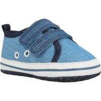 Schuhe Jungen Sneaker Low Chicco NERIK Blau