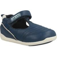 Schuhe Jungen Derby-Schuhe & Richelieu Chicco G6 Blau
