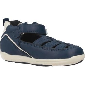 Schuhe Jungen Derby-Schuhe Chicco G7 Blau