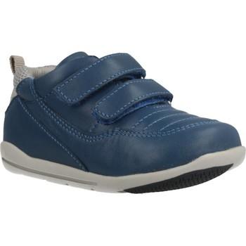Schuhe Jungen Sneaker Low Chicco G11.0 Blau