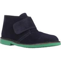 Schuhe Jungen Boots B-Run 513 Blau