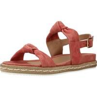 Schuhe Damen Sandalen / Sandaletten Alpe 3754 12 Rosa