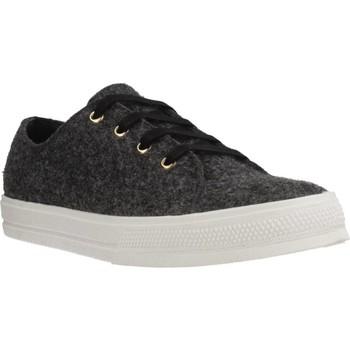 Schuhe Damen Sneaker Low Antonio Miro 326405 Grau