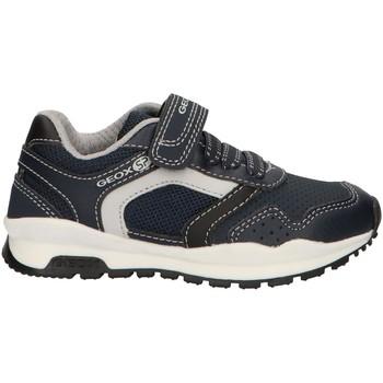 Schuhe Kinder Multisportschuhe Geox J845DD 050FU J CORIDAN Azul