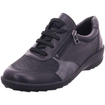 Schuhe Damen Sneaker Low Aco - 203 8488 schwarz