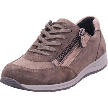 Schuhe Damen Sneaker Low Aco - 361 6365 beige
