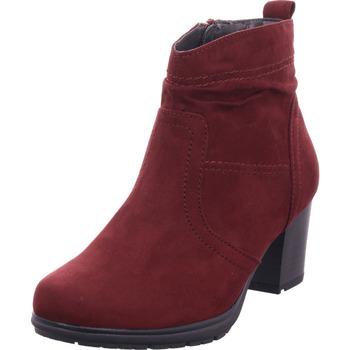 Schuhe Damen Low Boots Jana Woms Boots VINO
