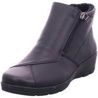 Schuhe Damen Low Boots Aco - 765 7884 schwarz