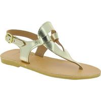 Schuhe Damen Sandalen / Sandaletten Attica Sandals ARTEMIS CALF GOLD oro