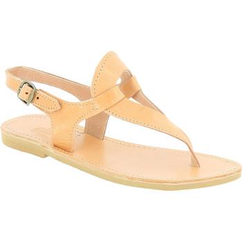 Schuhe Damen Sandalen / Sandaletten Attica Sandals ARTEMIS CALF NUDE Nudo