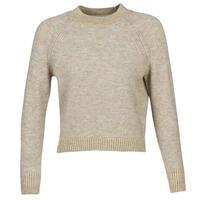 Kleidung Damen Pullover Only ONLFRANJA Beige