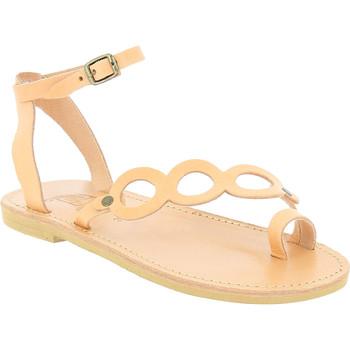 Schuhe Damen Sandalen / Sandaletten Attica Sandals APHRODITE CALF NUDE Nudo