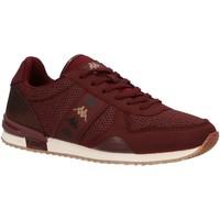 Schuhe Damen Multisportschuhe Kappa 304N390 MOHAN Rojo