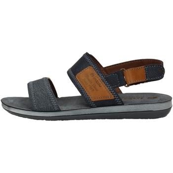 Schuhe Herren Sandalen / Sandaletten Inblu DA 5 BLUE