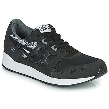 Schuhe Herren Sneaker Low Asics GEL-LYTE Schwarz