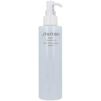 Beauty Damen Gesichtsreiniger  Shiseido The Essentials Perfect Cleansing Oil  180 ml