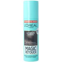Beauty Haarstyling L'oréal Magic Retouch 2-castaño Oscuro Spray  100 ml