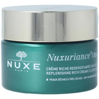 Beauty Damen Anti-Aging & Anti-Falten Produkte Nuxe Nuxuriance Ultra Cème Riche Redensifiante Anti-âge  50 ml