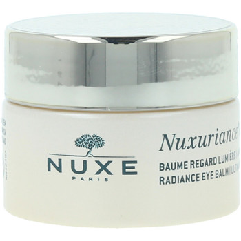 Beauty Damen Anti-Aging & Anti-Falten Produkte Nuxe Nuxuriance Gold Baume Regard Lumière  15 ml