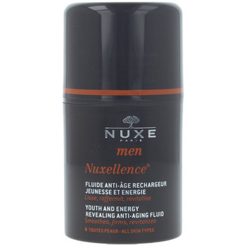 Beauty Herren Anti-Aging & Anti-Falten Produkte Nuxe Men Nuxellence Fluide Anti-âge  50 ml
