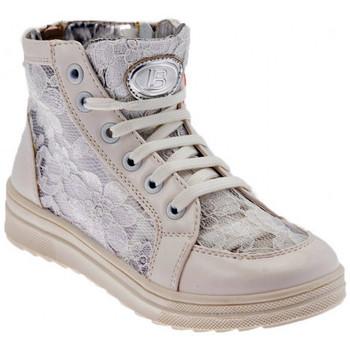 Schuhe Mädchen Sneaker High Laura Biagiotti 322 Mid sportstiefel