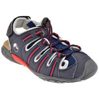 Schuhe Kinder Sandalen / Sandaletten Lumberjack Wild 22/29 sandale
