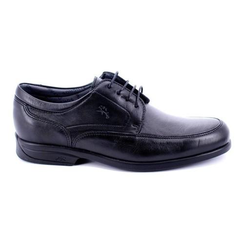 Fluchos 8903 Schwarz - Schuhe Derby-Schuhe Herren 85,66