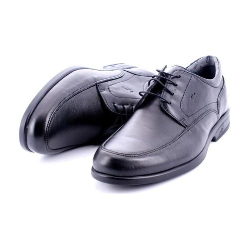Fluchos 8903 Schuhe Schwarz - Schuhe 8903 Derby-Schuhe Herren 85,66 ab502b