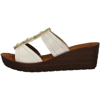 Schuhe Damen Sandalen / Sandaletten Inblu GM 29 WEISS