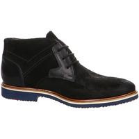 Schuhe Herren Boots Lloyd VENETO 2981410 schwarz