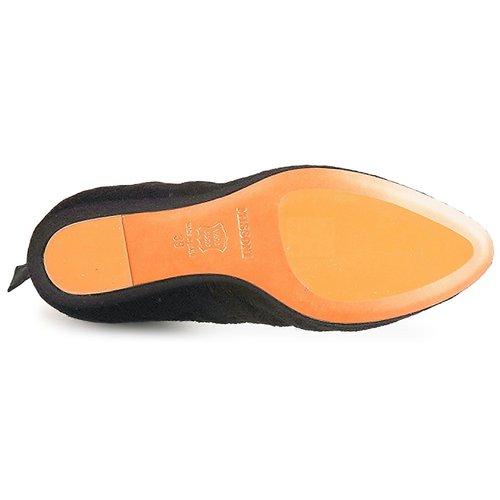 Missoni TONSU Boots Schwarz  Schuhe Low Boots TONSU Damen 476 786b63