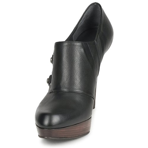 Stuart Weitzman TWO Schuhe BUCKS Schwarz  Schuhe TWO Ankle Boots Damen 305,28 94f290