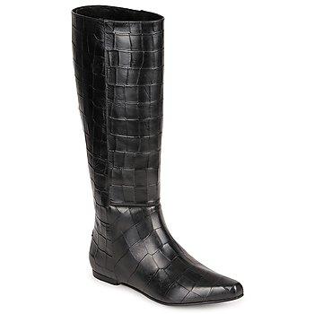 Klassische Stiefel Roberto Cavalli SPS749