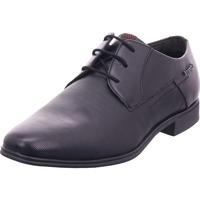 Schuhe Herren Derby-Schuhe & Richelieu Bugatti - 311590041000 schwarz