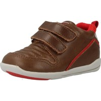 Schuhe Jungen Sneaker High Chicco G2 Brown