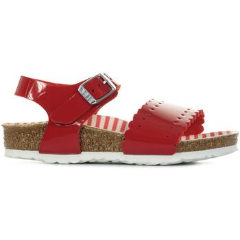 Schuhe Mädchen Sandalen / Sandaletten Birkenstock Risa Kids