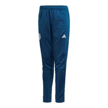 Kleidung Kinder Jogginghosen adidas Originals Training Pant Juventus Enfant Bleu