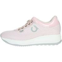 Schuhe Damen Sneaker Low Agile By Ruco Line 1315 Rosa