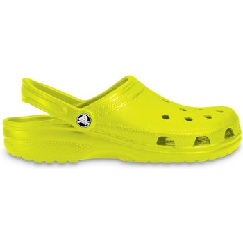 Schuhe Herren Pantoletten / Clogs Crocs™ Crocs™ Classic Citrus