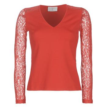 Kleidung Damen Tops / Blusen Moony Mood LANELORE Rot