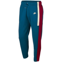 Kleidung Herren Jogginghosen Nike Re-Issue Pant Fleece 534