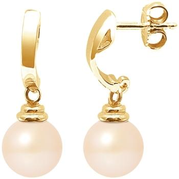 Uhren Damen Ohrringe Blue Pearls BPS K614 W Multicolor