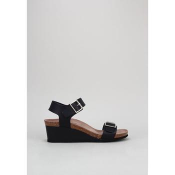 Schuhe Damen Sandalen / Sandaletten Senses & Shoes GIUDECA Schwarz