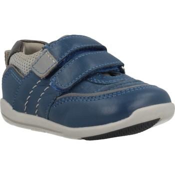Schuhe Jungen Sneaker Low Chicco G12.0 Blau