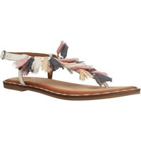 Schuhe Mädchen Sandalen / Sandaletten Gioseppo 43850G Weiß
