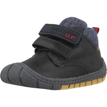 Schuhe Jungen Boots Chicco DRIM Blau
