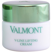 Beauty Damen Anti-Aging & Anti-Falten Produkte Valmont V-line Lifting Cream