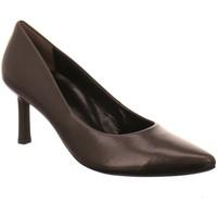 Schuhe Damen Pumps Paul Green 3757 3757-005 schwarz