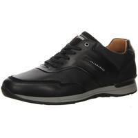 Schuhe Herren Derby-Schuhe & Richelieu Lurchi By Salamander Schnuerschuhe Avato Sneaker 31-56208-01 schwarz