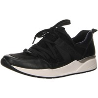Schuhe Damen Sneaker Low Ara Schnuerschuhe L.A.-Fusion 4 schwarz
